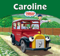 Caroline (Thomas Story Library), Awdry, Rev. Wilbert Vere, Very Good Book