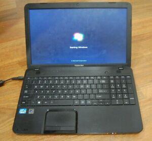 """Toshiba Satellite Pro C850 15.6"""" Core i3,  Laptop Notebook"""