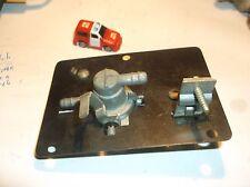 New 1958-60 Edsel,Ford, Mercury, Heater Sensing Control Valve