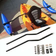 Strong Pole Sidekick Arm Kit for Kayak Boat Outrigger Stabilizer Floating Parts