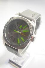 Hugo Boss 1513112 Grey Silicone Men's Watch