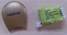 Genuine Nokia HDW-2 HDW-3 auricular Bluetooth Cubierta De Batería Y