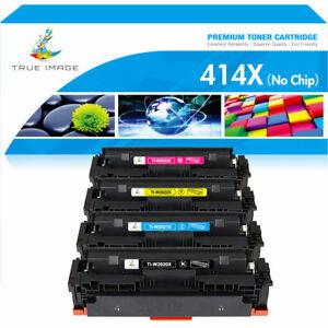 Toner Compatible for HP 414X W2020X M454dn M454dw M479dw M479fdn M479fdw-NO CHIP