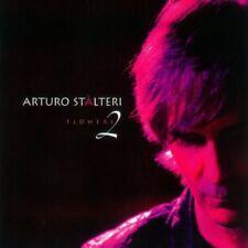 Arturo Stalteri - Flowers 2 [CD]