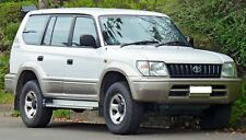 TOYOTA PRADO 90-95 Series 1996-2002 KZJ-VZJ-RZJ-LJ AUS WORKSHOP MANUAL ON CD