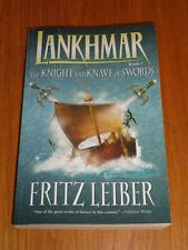 Lankhmar Knight and Knave of Swords Book 7 Dark Horse (Paperback)< 9781595820754