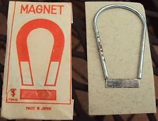 VINTAGE DIME STORE TOY MAGNET Made in Japan 1950-60s New Old Stock NOS