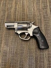 Screen Used Movie Prop Bill Paxton Stunt Sp101 Revolver From 2 Guns