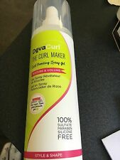DevaCurl The Curl Maker Curl Boosting Spray Gel 8oz