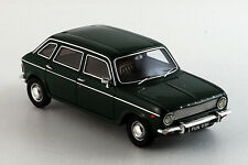 Austin Maxi 1500 (1969) Connaught Green - Silas Models - 1/43ème - #SM43039.cg