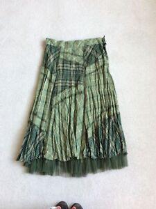 per una skirt 14 long