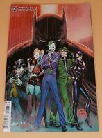 Batman #89 2020 3rd Print Tony Daniel Variant Cover DC Comics Punchline Unread