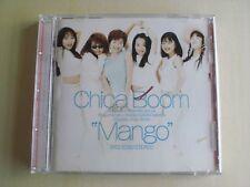 Chica Boom - Mango