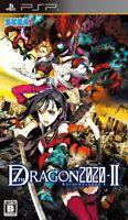 7th Dragon 2020-II [Sony PSP]