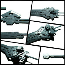 Plastic conversion Weapon Sword For 1/100 1/144 Gundam A pair of 2