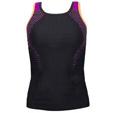 Speedo Womens Pro Tankini Top Shorts Swimming Costume 8 11406A715