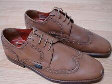 Chaussures homme PARABOOT DELYS Sable cuir neuves 8 - 42