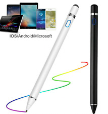 Stylus Pen Universal Capacitive Touch Screen Pens for Smart Phones Samsung Apple