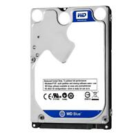 Western Digital SATA 2,5 interne Festplatte 80GB 160GB 250GB 320GB 500GB 1TB NEU
