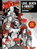 DVD Japanese Anime Love Death & Robots Vol 1-18 End English Dubbed Subtitle