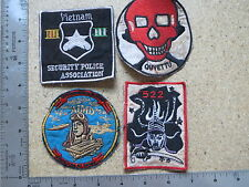 Patch _   ARVN PATCH    AND MORE