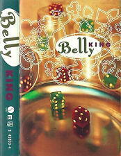 BELLY KING CASSETTE ALBUM THROWING MUSES BREEDERS U.S.A.issue INDIE ROCK POP ROC
