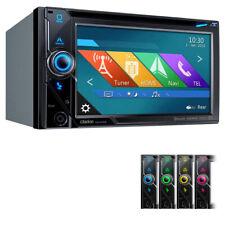Clarion NX405E 2 DIN Navigation Bluetooth USB HDMI TMC 47 Länder DVD CD MP3
