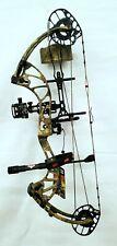 PSE Drive 3B RTS Pro Mossy Oak Country 70 LB RH