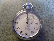 SMITHS YACHTING TIMER 49MM NON WORKING