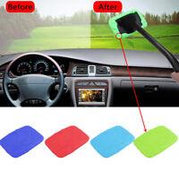 Washable Handy Windshield Wonder Auto Car Window Glass Wiper Cleaner Cloth Tool