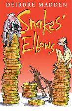 Snakes' Elbows (Red Apple), Deirdre Madden, New Book