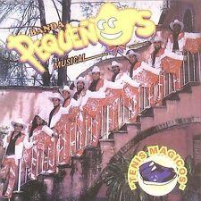 Tenis Magicos by Banda Pequeños Musical (CD, Jan-2001, WEA Latina)