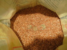 COPPER METAL SHAVINGS / PELLETS Orgone organite art crafts spiritual POUNDS (3)