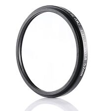 52mm Macro Close-Up +4 Close Up Filter for Sony canon nikon pentax all 52mm Lens