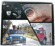 HARKEN Hoister Jeep & Truck Top Lift System 7803.16 Jeep Garage Storage 145#/16'