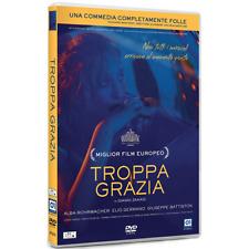 Troppa Grazia  [Dvd Nuovo]