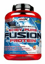 Amix whey Pure Fusion 2300gr. chocolate