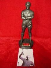 LEGENDS FOREVER BOBBY MOORE WEST HAM ENGLAND LIMITED EDITION FIGURE MODEL