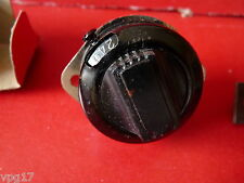 AR88D  AR88 Mains Voltage Selector  Switch Part No. K99585-1  New Old Stock  1pc