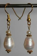 Hook Pearl Alloy Drop/Dangle Fashion Earrings