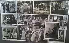 Collectable Contemporary Photographic Images Sets (1940-Now) with Celebrity Theme