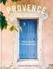 Provence by Caroline Rimbert Craig