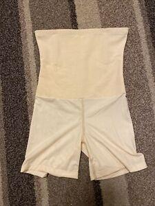 Women High Waist Slimming Tummy Control Knickers Underwear Panty Size 8