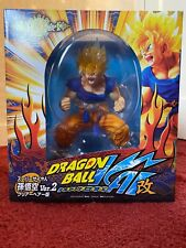 Dragon Ball Kai Son Goku SSJ 1/8  Ver. 2 Clear Hair Ver. (Medicos Entertainment)