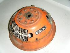 1976 Skidoo TNT 340 Primary Drive Clutch Cover Cap
