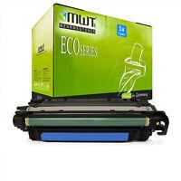 MWT ECO Toner CYAN für HP LaserJet Enterprise 500 color M-575-dn M-551-n