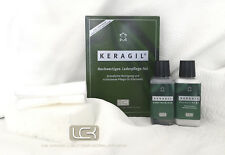 KERAGIL Lederpflege-Set - direkt vom Hersteller LCK!