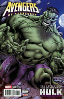 AVENGERS #684 LEG 1ST APPEARANCE OF IMMORTAL HULK 2nd PRINT VARIANT NEW NM
