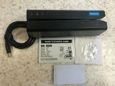 MSR605X Magnetic Stripe Card Reader Writer
