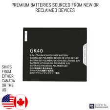Battery for Motorola Moto G4 Play (Xt1609) Gk40 (Premium)